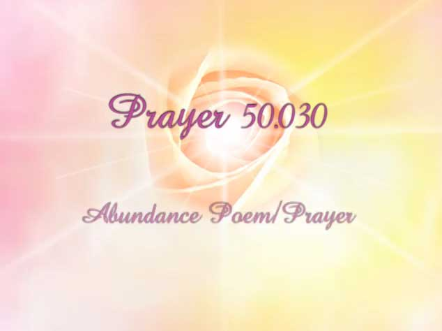 I AM Affirmations for Abundance